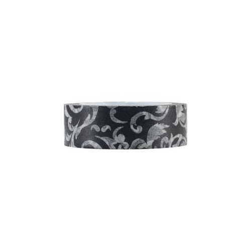 Love My Tapes - Black Damask