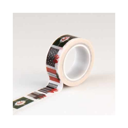 Christmas Delivery - Decorative Tape - Presents