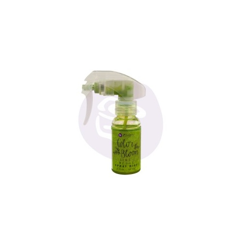 Color Bloom Spray - Lime Wedge
