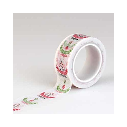 Have A Merry Christmas - Decorative Tape - Words
