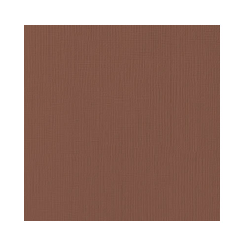 AC Cardstock 12x12 - Chocolate