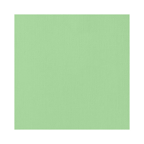 AC Cardstock 12x12 - Cabbage