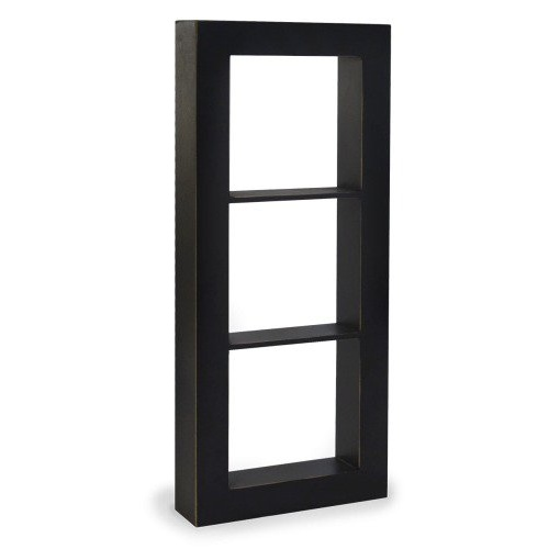 Staples - Window Shadow Box - Black