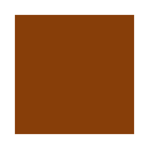 Kaisercraft - Cardstock 12x12 - Chocolate