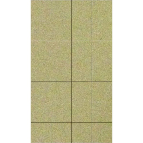 Squares Pack - Chipboard