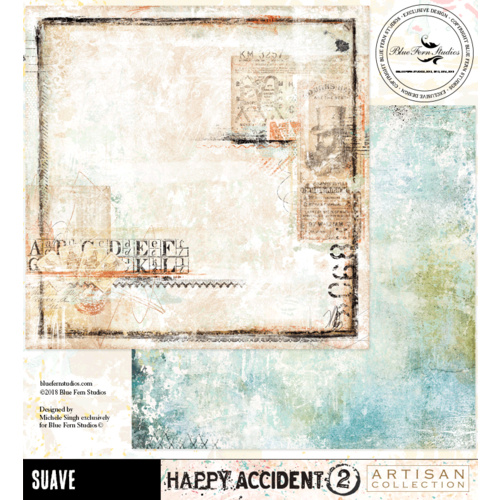 Happy Accident 2 - Suave