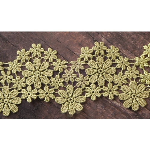 Memory Hardware - Cours Mirabeau Floral Lace
