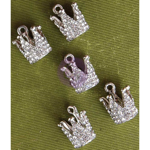 Memory Hardware - French Regalia Crowns III