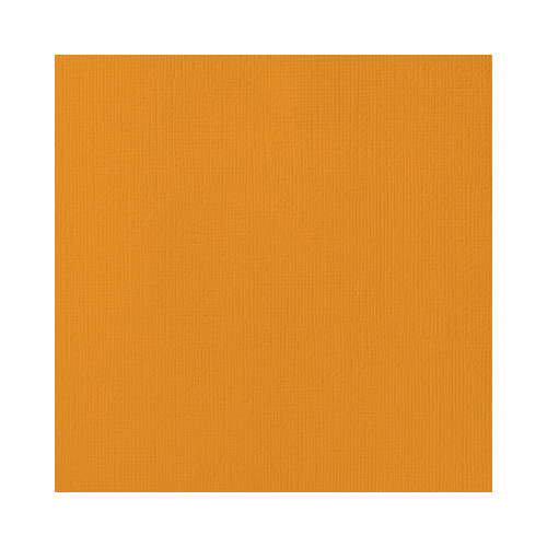 AC Cardstock 12x12 - Butterscotch