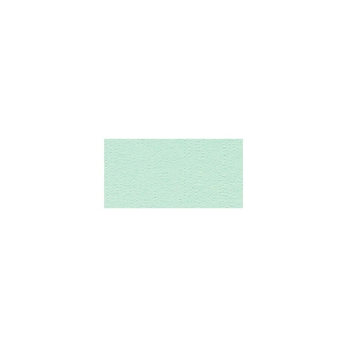 Bazzill Fourz - 12X12 Cardstock - Turquoise Mist