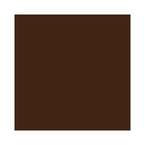 Kaisercraft - Cardstock 12x12 - Coffee Bean
