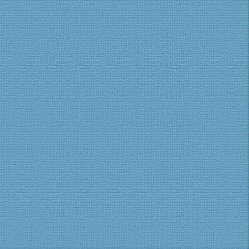 Ultimate Crafts 12x12 Cardstock - Blue Moon (10 pack)