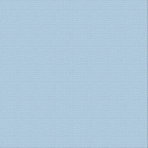 Ultimate Crafts 12x12 Cardstock - Blue Diamond (10 pack)
