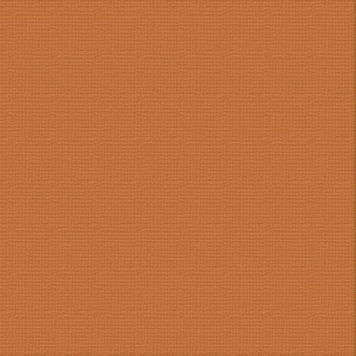 Ultimate Crafts 12x12 Cardstock - Burnt Sienna (10 pack)