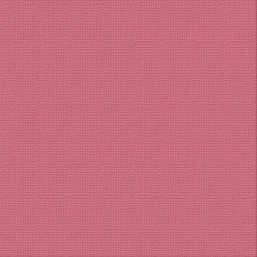 Ultimate Crafts 12x12 Cardstock - Cherry Cola (10 pack)